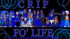 Crips | crips - Cool Graphic