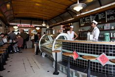 San Francisco's Ice Cream Scene Gets Even Hotter - NYTimes.com