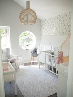 LIMITED Edition: Vauvan huone on valmis :)