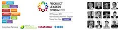 Product Leaders Forum : Candid Conversations with Product Practitioners Product Leaders Forum Friday, February 20, 2015 from 9:00 AM to 6:00 PM (IST) Bengaluru, India  Celebrating Product Leaders in India  You might be a Product Architect, Poduct Manager, Engineering Guru or a Design Dude - but if your passion is building and launching awesome products - you are a PRODUCT LEADER! Our mission is to develop a strong ecosystem of building and accelerating career paths for product leaders.