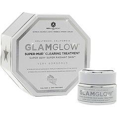 GLAMGLOW Super-Mud Clearing Treatment mask