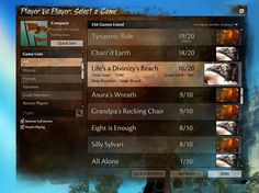 uncharted 2 ui - Google Search