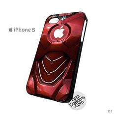 Iron Man Suit New Hot Phone Case For Apple, iPhone, iPad, iPod, Samsung Galaxy, Htc, Blackberry Case