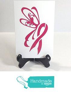 Awareness Ribbon Fairy, Breast Cancer Awareness Ribbon, Winged Awareness Ribbon, Customizable Awareness Ribbon from Tipperary Lane http://www.amazon.com/dp/B01DJL1D1G/ref=hnd_sw_r_pi_dp_Kd9-wb0AHGXYG #handmadeatamazon