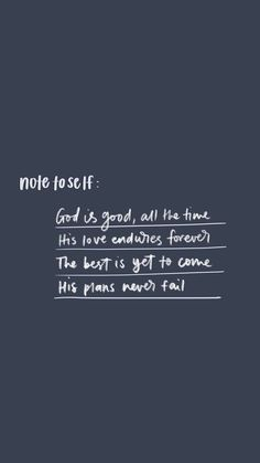 Note to self Faith quotes l Hope quotes l Christian Quotes l Christ. Note to self Fait Motivacional Quotes, Quotes Thoughts, Life Quotes Love, Quotes About God, God Is Good Quotes, Hope Quotes Never Give Up, God Loves You Quotes, Pray Quotes, Worship Quotes