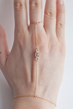 Two-in-one Finger bracelet, Cross Slave bracelet Man Repeller Leandra Medine Inspired Arm party bracelet Craft Accessories, Girls Accessories, Hand Jewelry, Metal Jewelry, Hand Wrist, Slave Bracelet, Hand Chain, Love Ring, Bracelets For Men