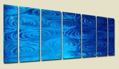 Hey, I found this really awesome Etsy listing at https://www.etsy.com/listing/155629100/metal-art-wall-decor-modern-abstract