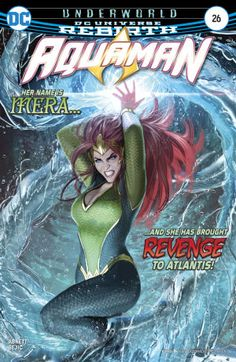 Comic Book Reviews for July 19 2017  It was another big week of comics. Batman #27 explored the sad origin of a silly Gotham villain. Astonishing X-Men #1 introduced a brand new team of mutant heroes. Mighty Morphin Power Rangers #17 kicked off a major new storyline for the series. And Sons of Anarchy's Kurt Sutter made his return to comics with Sisters of Sorrow #1.  Scroll down to check out our reviews for these and various other new releases and be sure to let us know your favorite books…