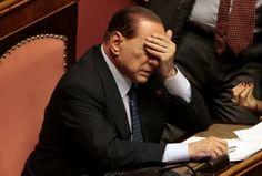 berlusconi court - Google Search