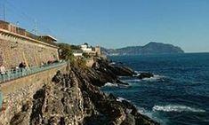 Offerte lavoro Genova  Un ragazzo di 16 anni grave a San Martino dopo un volo da nove metri  #Liguria #Genova #operatori #animatori #rappresentanti #tecnico #informatico Nervi si tuffa e finisce sugli scogli