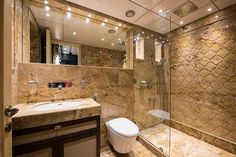 Bathroom Designs - Vinay Patil Architects