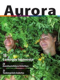 Aurora 2/2013