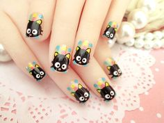 Nice Nails, Fun Nails, Personal Hygiene, Nail Decals, Press On Nails, Nail Tips, Nail Designs, Polish, Nail Art
