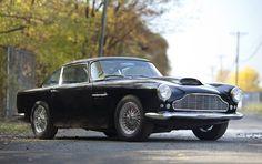 1962 Aston Martin DB4 Series II   Gooding & Company