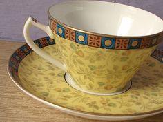 Antique Victorian tea cup vintage 1800's Wedgwood ❤❤❤