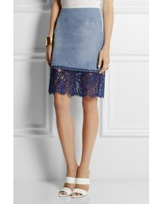 sacai-blue-luck-denim-and-lace-pencil-skirt-product-1-17057419-1-663579196-normal.jpeg (400×500)