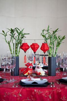Well Rehearsed – San Francisco Events, Centerpieces, Décor Collection