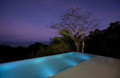 SPG Architects :: Work : Houses : Casa Torcida Osa Peninsula, Costa Rica