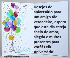 77 Best Todas As Mensagens Images Messages Birthday Wishes