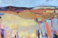 Abstract Landscape, Abstract Art, Contemporary Art, Landscapes, Paintings, Fine Art, Artist, Artwork, Inspiration
