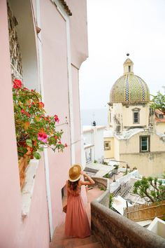 How To Travel To The Amalfi Coast #amalfi #amalficoast #positano