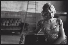 Peter Lindbergh - Vogue Unique, settembre 2003