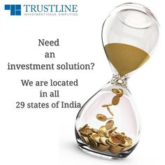 Established in the year 1989, Trustline is India's leading Online Share Trading Company, which providing all financial products along with advisory services in the financial services sector. Call our centralised Helpdesk at +91 90154 24425.