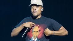Unique Ruth: MUSIC  90 hospitalized during Chance the Rapper sh...