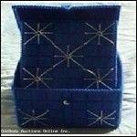 Celestrial Coasters with Trinket Box