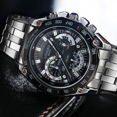 39bd9b8fdf7 LONGBO Wristwatch New Quartz Watch Men Top Brand Luxury Fashion Wrist Watch  Male Clock for Men