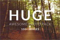 Webページの背景に使う大きな写真画像、デスクトップの壁紙などにもいい高品質な写真画像素材を紹介します。 通常は有料ですが、今週末まで無料なので、ダウンロードはお早めに! Huge images pa