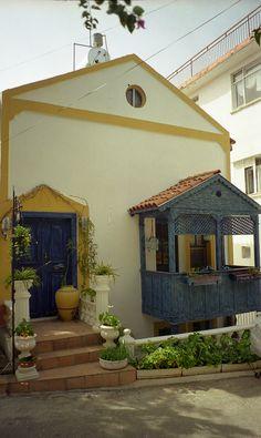 Kas, Turkey 2000