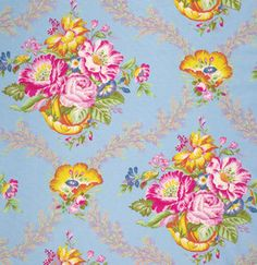 Vickie in Opal Jennifer Paganelli Fabric Good Company Half Yard Cotton Quilting Fabric by chitchatfabrics on Etsy https://www.etsy.com/listing/209160812/vickie-in-opal-jennifer-paganelli-fabric