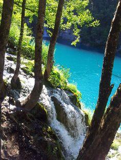 Wonderful Plitvice in Croatia