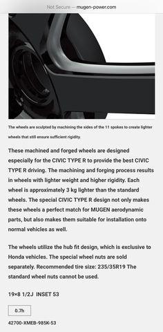 Honda Civic Type R, Sculpting, Good Things, Design, Sculpture, Sculptures