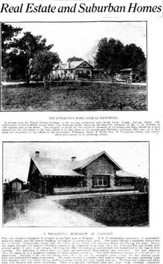 The Mail (Adelaide, SA : 1912 - 1954), Saturday 21 October 1922, page 15, 38 Barker Road, Prospect