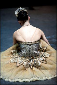 Daria Klimentova | Venus