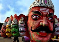 11 important facts you should know about ravana