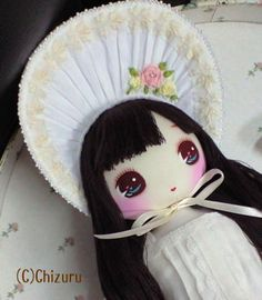 お人形 | * 千鶴のニッキ *