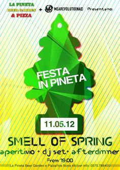 Festa in Pineta |1