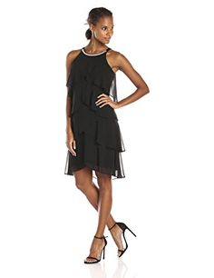 b89d3873f59 33 Delightful S.L. Fashions Cocktail Dresses For Women images ...