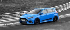 mountune - 2016/2017 Ford Focus RS
