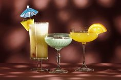 Disco-Era Cocktails Are Groovy Again - WSJ.com