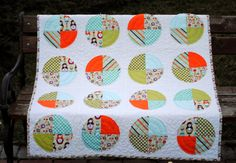 Circle quilt | For you