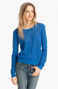 rag & bone/JEAN 'Katya' Sweater available at #Nordstrom #AnniversarySale