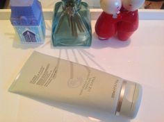 Liz Earle Cleanse and Polish Hot Cloth Cleanser #girlybliss #beautyblogger #bblogger http://girlybliss812.blogspot.co.uk/2015/02/my-morning-routine.html