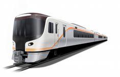JR東海のハイブリッド方式次期特急車両 エクステリアデザイン Airplane Interior, Metro Rail, Electric Train, Speed Training, Transportation Design, Locomotive, Concept Cars, Vehicles, High Speed