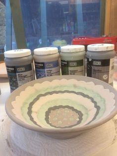 Hand Built Pottery, Slab Pottery, Glazes For Pottery, Pottery Bowls, Ceramic Pottery, Pottery Art, Glazed Pottery, Amaco Glazes, Ceramic Glaze Recipes