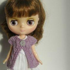 blythe - she is lovely