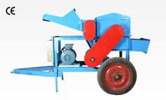 The RICO Crusher / Cutter Manufactured with Best Quality Raw Materials & the Blades used in Cutter / Crusher is made from high Quality Steel.